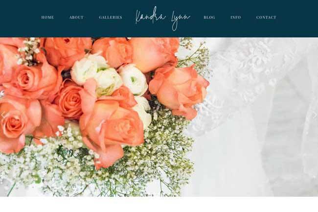 Kandra Lynn Photography screenshot