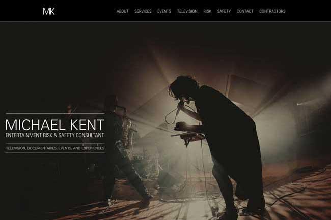 Michael Kent screenshot
