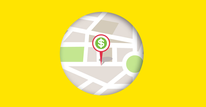 Google Map Pricing Change