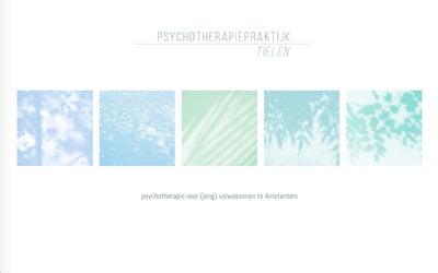 Psychotherapiepraktijk Tielen screenshot