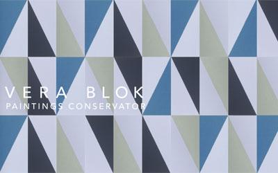 Vera Blok Screenshot