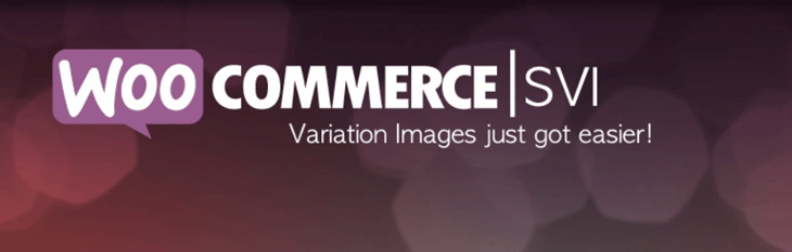 WooCommerce Variation Images