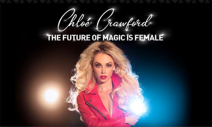 Chloe Crawford Site