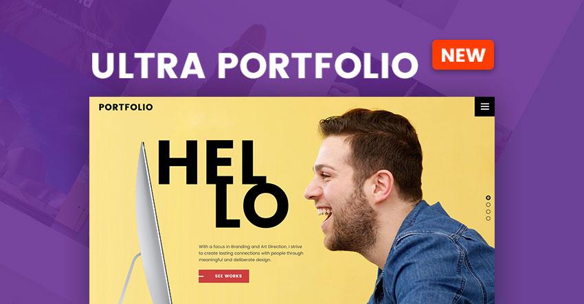 ผลการค้นหารูปภาพสำหรับ Ultra Portfolio