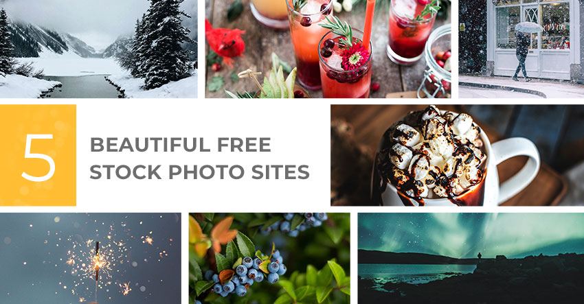 Themify 5 Best Free Stock Photo Sites