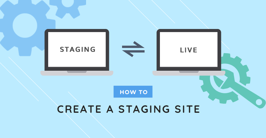 Themify Tutorial How To Make  A Staging Site With Duplicator