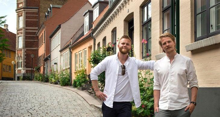 Baldur Arge Sveinsson Sigurdur Baldursson Themify Customer Story