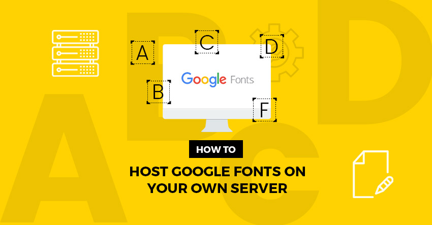 Themify Tutorial How to Host Google Fonts On Server