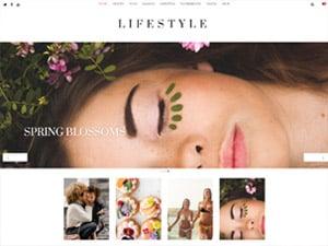 Lifestyleskin demos