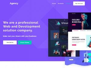 Agency 2 skin demos