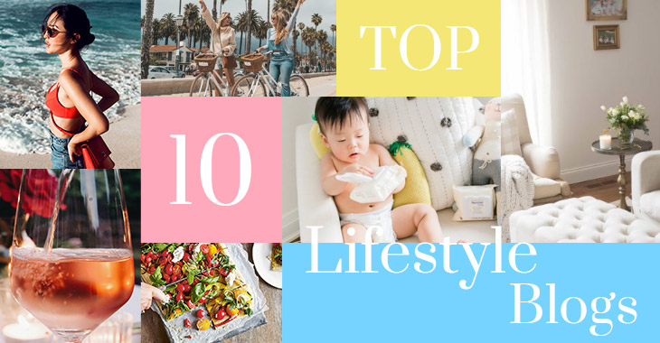Themify Tutorial Top 10 Lifestyle Blogs