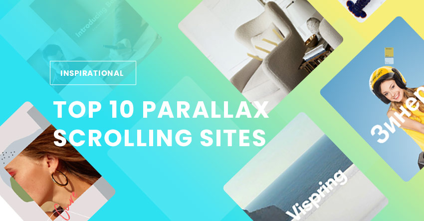 Themify Tutorial 10 Best Parallax Scrolling Sites