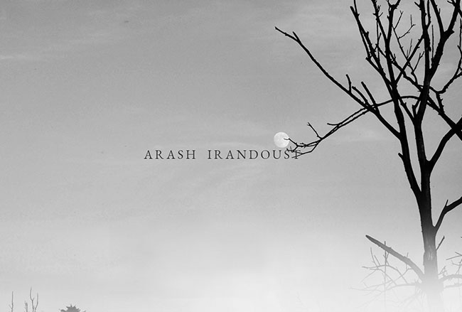 Arash Irandoust Screenshot