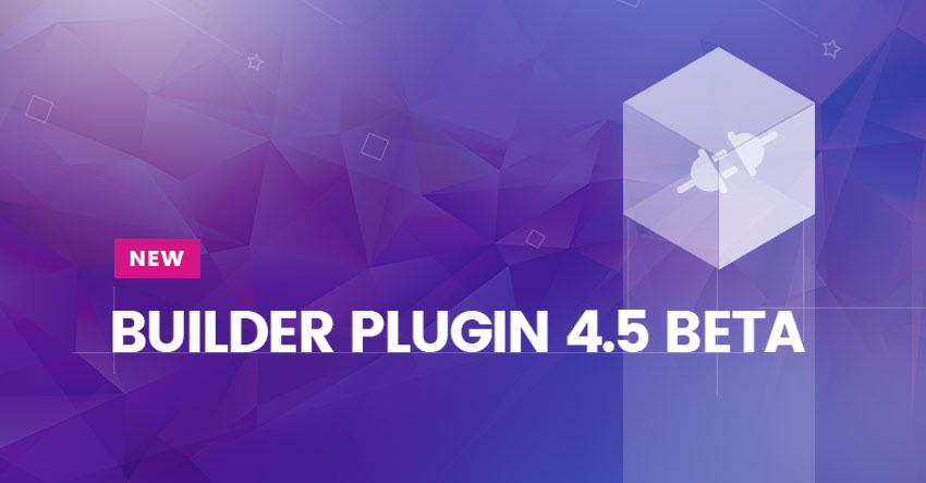 Themify Builder Plugin V4.5 Beta Version Available