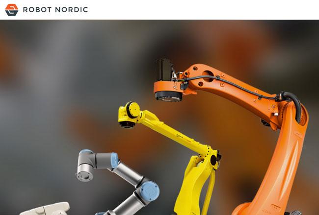 Robot Nordic