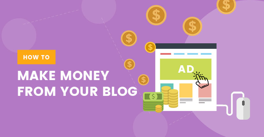 Themify Tutorial How to Make Money From Your Blog