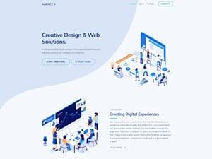 Agency 3