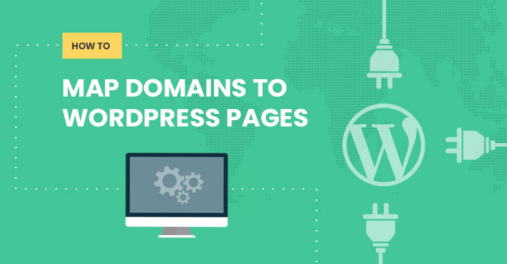 Themify Tutorial WordPress How to Map Domains to WordPress Pages
