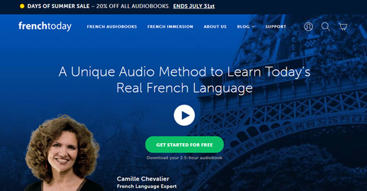 Themify WordPress Tutorial French Today 10 Successful eCommerce Sites