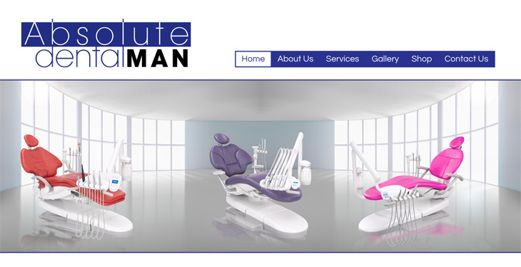 Absolute Dentalman WordPress Themify Ultra Theme