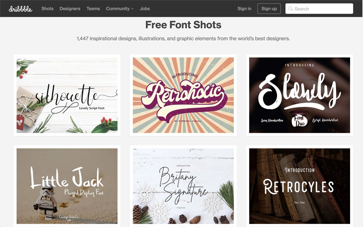 New Feature: Upload Your Custom Fonts • Themify