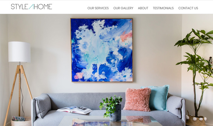 Style A Home Themify Ultra Theme