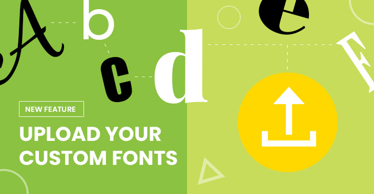 Themify New Feature WordPress Theme Custom Fonts