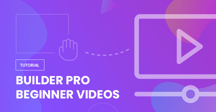 Themify Builder Pro Beginner Videos WordPress Theme Builder