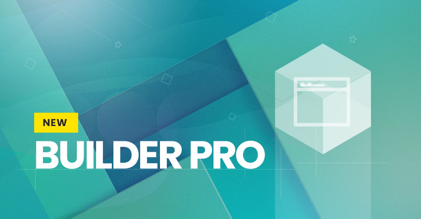 Themify Builder Pro WordPress Theme Builder Launch