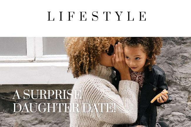 Ultra Lifestyle Skin WordPress Themify Ultra Theme