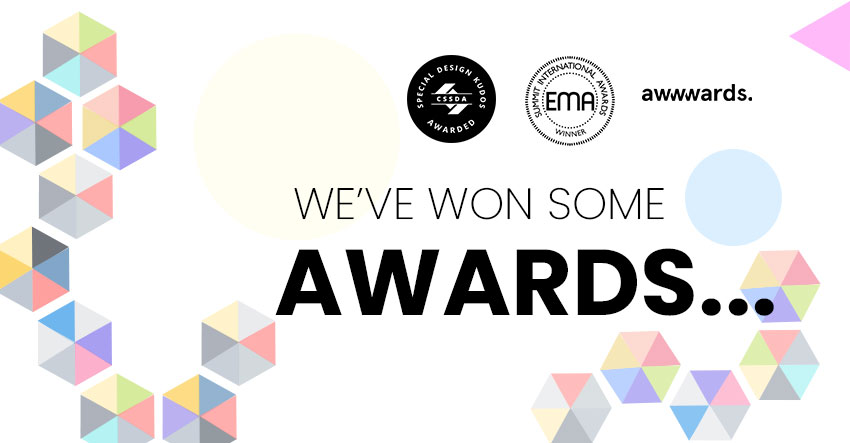 Themify Wins Awards for Best WordPress Themes & Websites