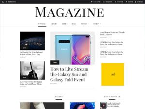 Pro Magazine