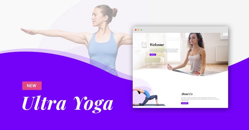 Ultra Yoga Skin
