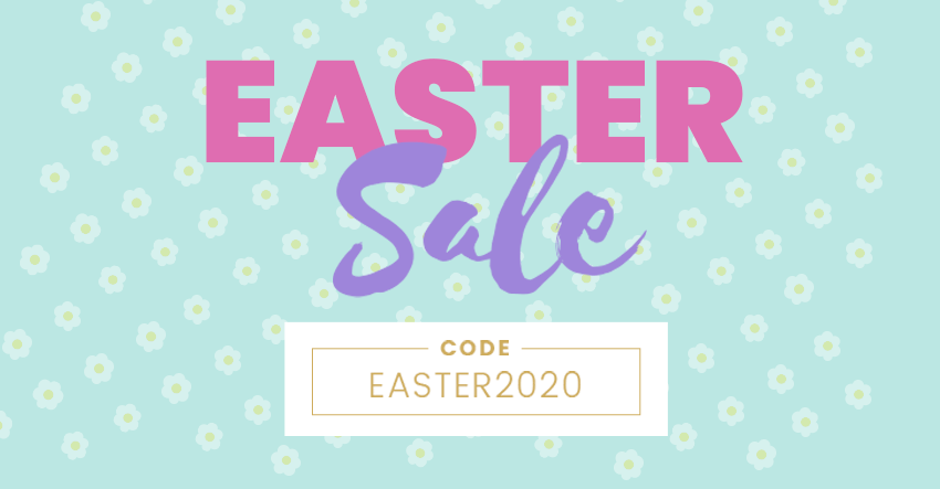 Themify Easter Sale 2020
