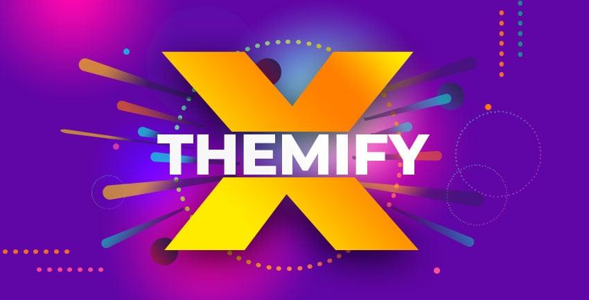Themify 10 Anniversary
