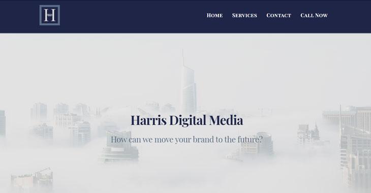 Harris Digital Media
